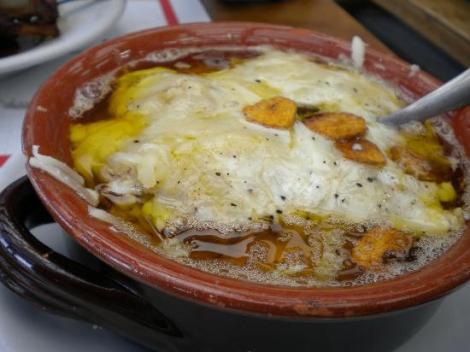 polenta-uncia