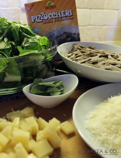 Pizzoccheri_Ingredients