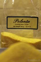 Polenta Flour | 10 Minutes