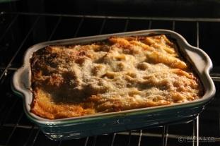 Baking Pasta