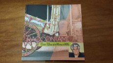 Raccontami. Cento Anni di Nonna Nella   Family Cookbook & Storybook
