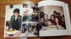 Raccontami. Cento Anni di Nonna Nella   Family Photos