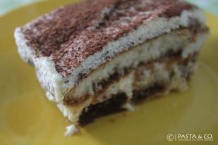 Tiramisu | Pasta&Co.