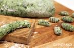 Spinach Green Gnocchi