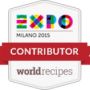 Expo Milano 2015 Contributor World Recipes